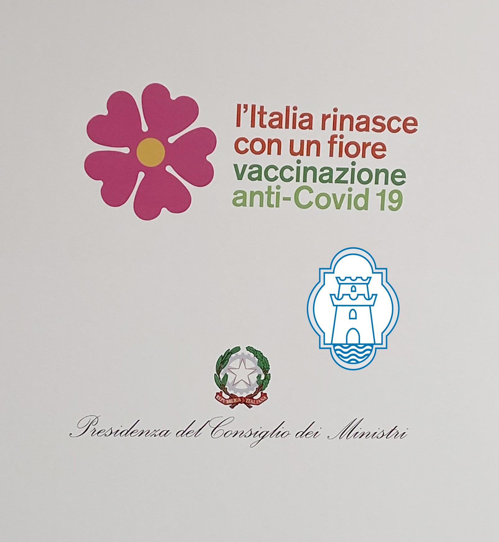 stato avanzamento campagna vaccinale anticovid19