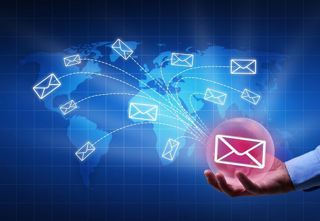 Temporanea sospensione servizio di posta elettronica aziendale