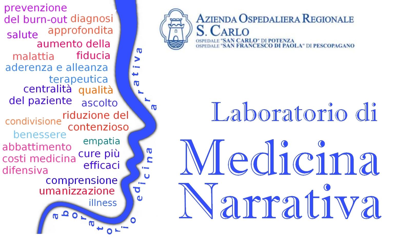 Laboratorio di Medicina Narrativa